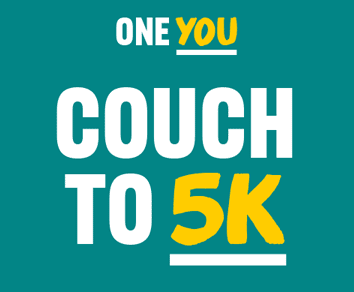 One You Couch to 5K app