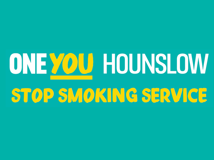 One You Hounslow Stop Smoking Service